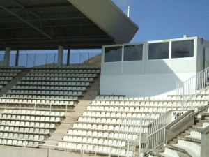 UCO Estadio  Cartagonova